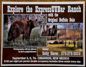 Explore the UUBar Ranch thumbnail